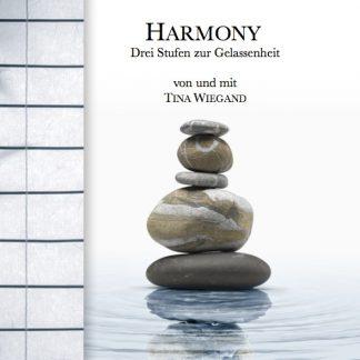 Bei Angst und Panik - Harmony von Soulfit